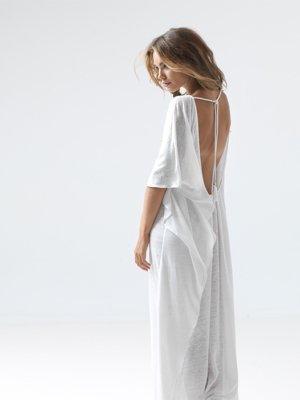 """Free Spirit"" Kaftan Dress"