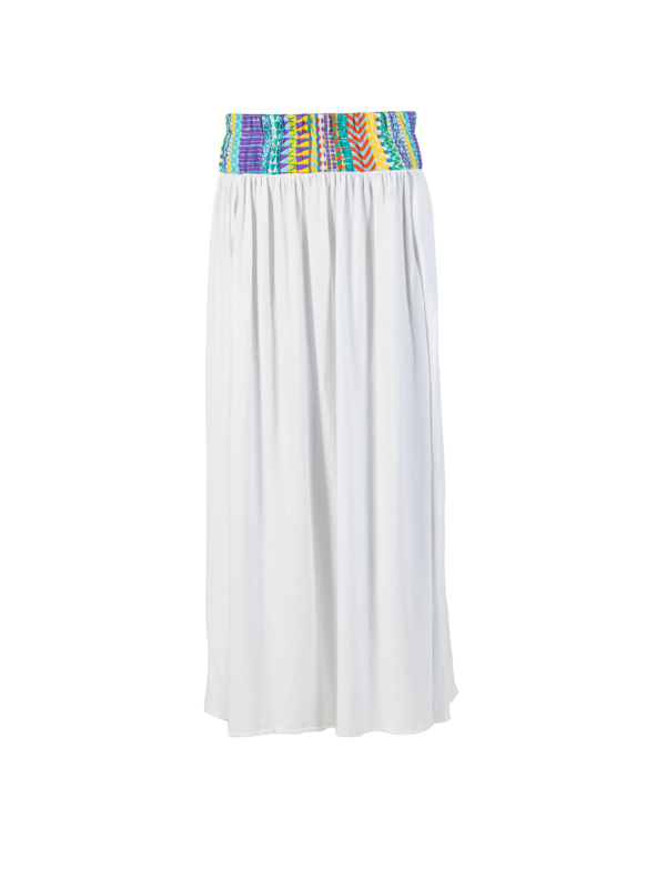 """Jolly"" Long Skirt TIKTO TIKTOATHENS"