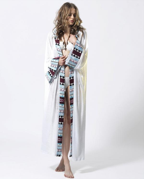 Ladies sustainable fashion by TIKTO Athens